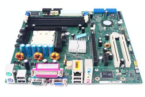 Mainboard Sockel 939 by Fujitsu Siemens D2030 Amd Sockel Socket 939 Microatx Pc Mainboard Esprimo P5600