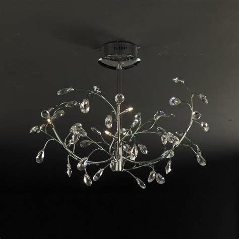 Led Modern Chandelier To Worldwide Led Chandelier