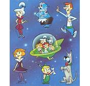 185 Best Images About Jetsons On Pinterest  1970s