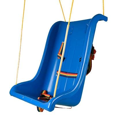 adaptive swing seat special needs high backed swing especial needs