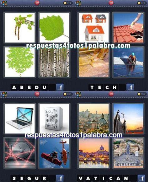 4 imagenes y una palabras soluciones 4 fotos 1 palabra nivel 421 440