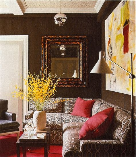 phillip gorrivan fall inspiration timeless interiors chic fashion la dolce vita