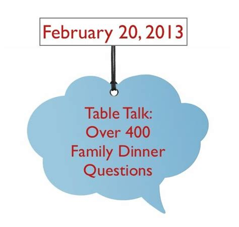 questions to ask at a dinner 47 best images about back to school resources on