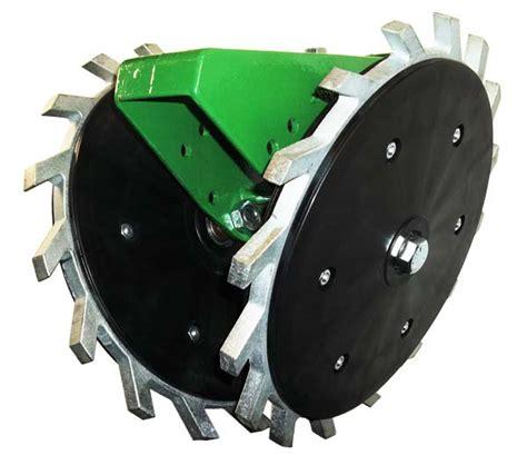 Planter Closing Wheels by Mohawk Closing Wheel