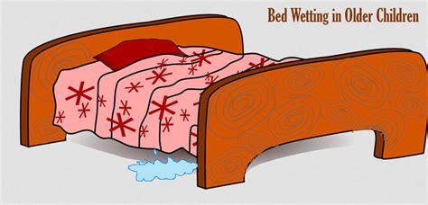stop bed wetting how to stop bedwetting in older children