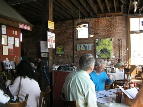 Inviting Picture Of Pearl S Oyster House Memphis Tripadvisor