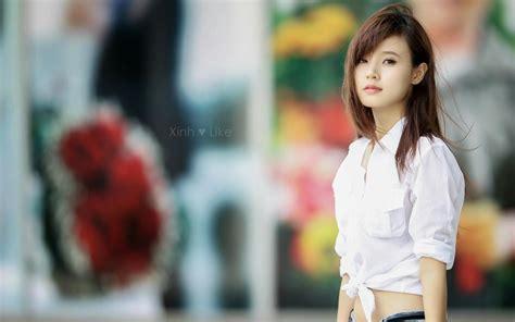 wallpaper girl vietnam backgrounds hd wallpaper