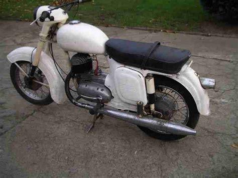 Jawa Motorrad Hersteller by Jawa Cz 175 Scheunenfund Oldtimer Bestes Angebot Von Old