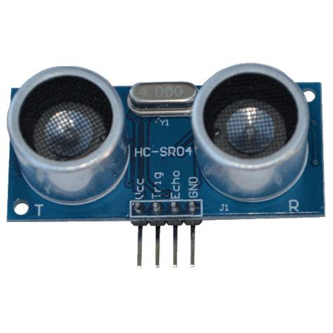 hc sr04 ultrasonic distance sensor code hc sr04 ultrasonic distance sensor module