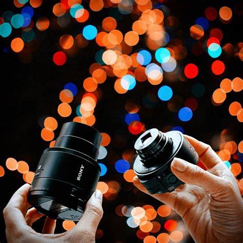 Lensa Sony Qx100 sony qx100 dan qx10 lensa dslr untuk smartphone