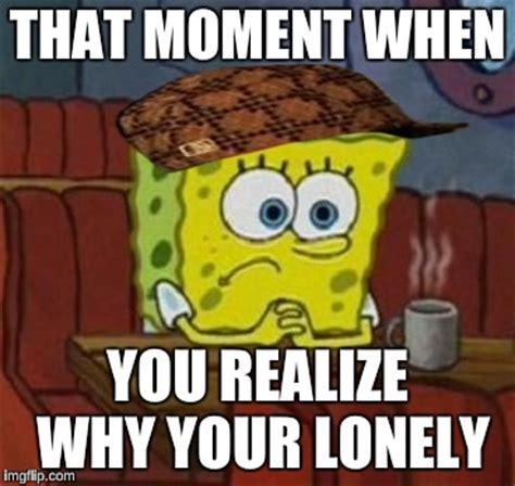 Lonely Meme - lonely spongebob meme www pixshark com images
