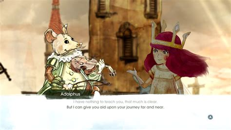 Child Of Light Free Trade by Child Of Light Expert Chapter 6 Free Trade Side Quest