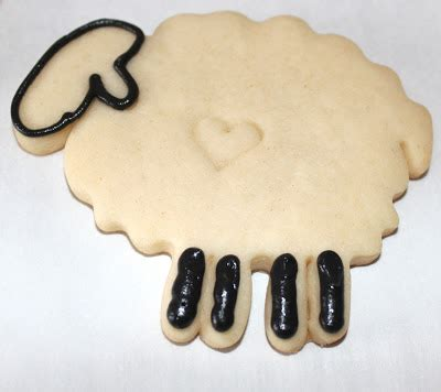 a leg l cookie baking in heels i ewe cookies