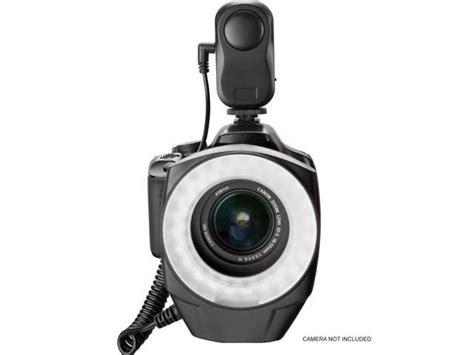 Nikon P900 Lens Support Ring by Nikon Coolpix P900 Dual Macro Led Ring Light Flash Newegg