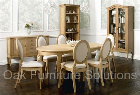20 inspirations cheap 6 seater dining tables and 20 best oak 6 seater dining tables dining room ideas
