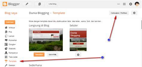 free download cara membuat blog gratis cara membuat blog gratis di blogger terbaru 2016 lengkap