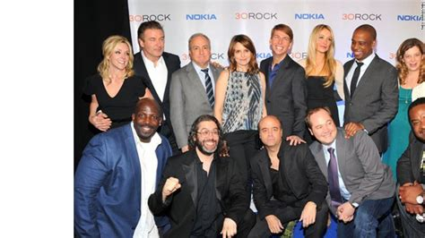 rock cast what the what 30 rock cast on their favorite show moments cnn