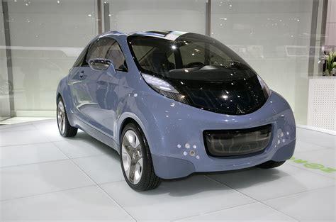 2019 mitsubishi i miev 2019 mitsubishi i miev sport air concept car photos