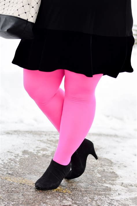 we colors tights review with and whimsy