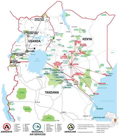 routes map citilink air routes map aerolink uganda route map