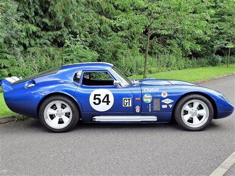 Cobra Auto Bausatz by Used 2016 Kit Cars Cobra Replicas For Sale In Hshire
