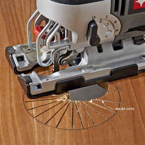 jigsaw tips  essentials  tools