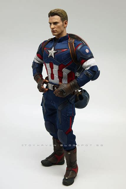 16 Scale Steve Roger Captain America Sculpt review iii toys quot age of ultron quot 1 6th captain america 12 inch collectible figure