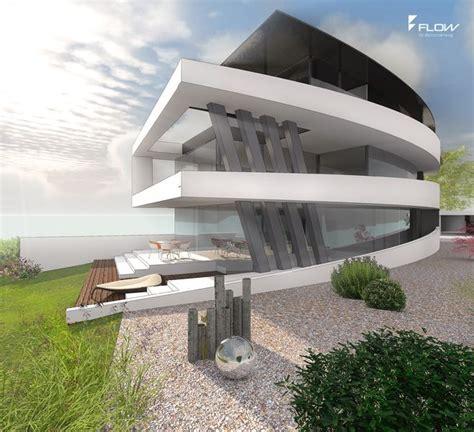Günstigstes Fertighaus Schlüsselfertig by Die Besten 25 Moderne Architektur Ideen Auf