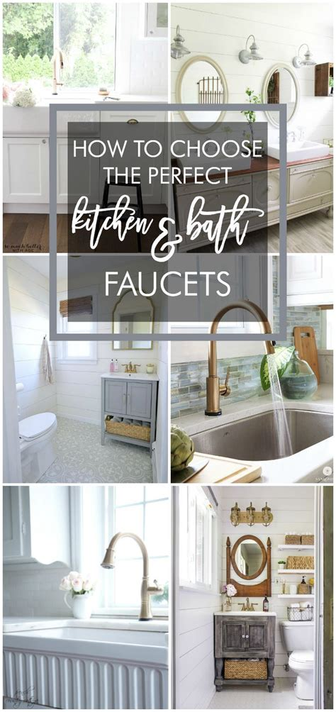 how to choose a kitchen faucet 1119 best kitchens images on pinterest kitchen ideas kitchen and kitchen renovations