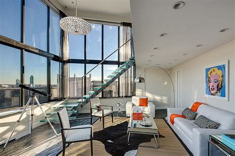 Lindsay Buys Marilyn Apartment by 9 Charming Nyc Home Design Ideas