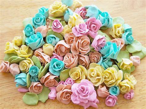 fiori pasta di sale fiori di pasta di sale alla biblioteca di ricc 242