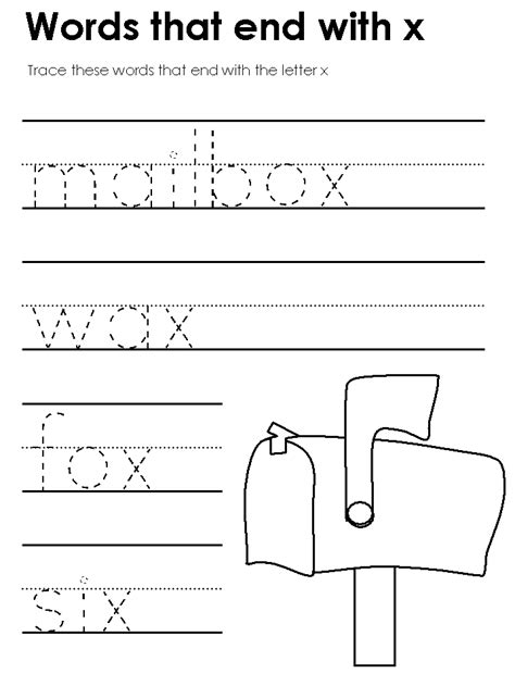 printable x worksheets worksheet for preschoolers letter x printables worksheet