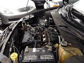 Engine For 2004 Chrysler Pacifica 2007 Chrysler Pacifica Engine Locked Up 2 Complaints