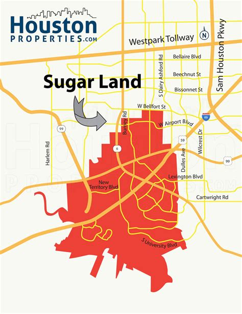 map of sugar land texas sugar land tx homes for sale neighborhood real estate