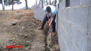 mid atlantic basement waterproofing waterproofing how to waterproof your foundation