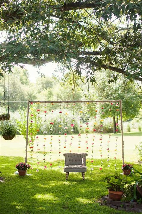 garden birthday ideas kara s ideas birthday garden kara s