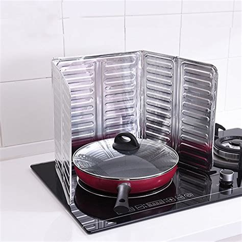 kitchen splash guard kitchen oil splash guard cooking cover anti splatter