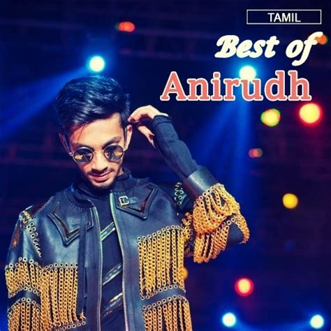 song of anirudh best of anirudh playlist best mp3 songs on gaana