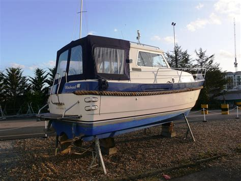 boat sales lincoln uk hardy mariner 25 brick7 boats