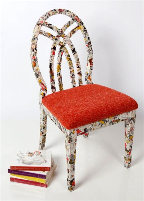 decoupage chairs for sale 53 best images about painted chairs on