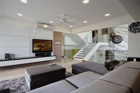 pandan room pandan valley condo modern living room other metro by the interior place s pte ltd