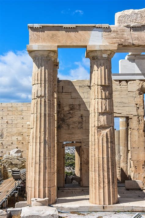 free photo acropolis athens greece ancient free image on pixabay 2725911