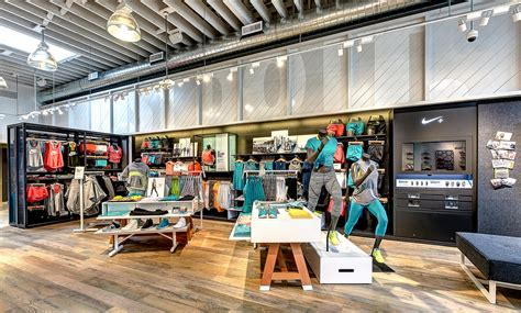Design Store Moss Opens In La by Nike Union Opens May 16 In San Francisco Nike News