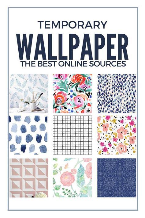 buy temporary wallpaper gallery