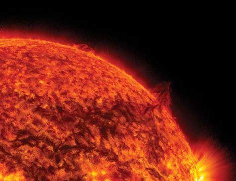 strangest star    didnt    sun