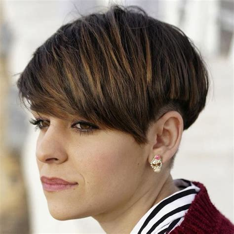 how to highlight a short pixie haircut 72 best images about hair styles on pinterest to fix