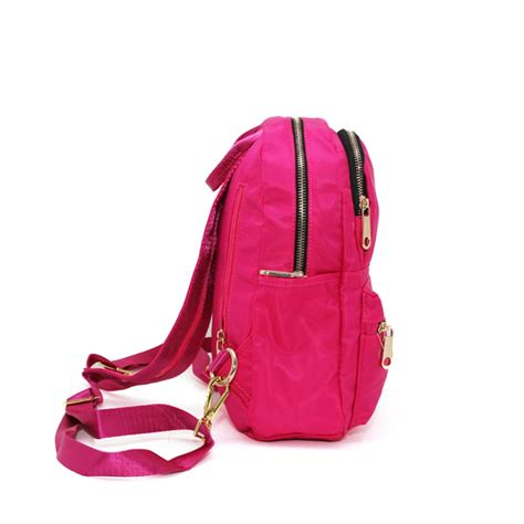 jual tas ransel wanita cewek gadis backpack kuliah travel kerja sekolah jalan