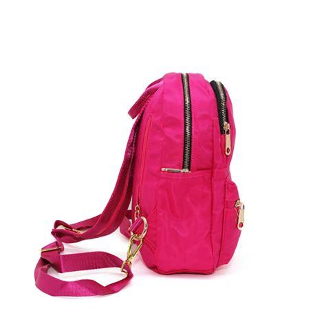 Tr113 Tas Ransel Wanita Import Fashion Sekolah Wanita Korea Kuliah jual tas ransel wanita cewek gadis backpack kuliah travel kerja sekolah jalan