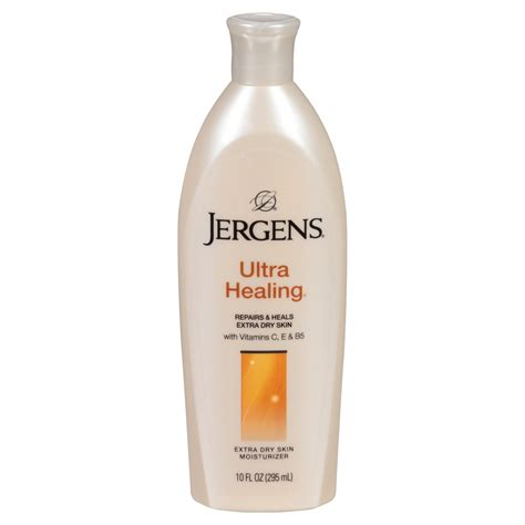 Tattoo Aftercare Jergens Lotion | upc 019100115835 jergens ultra healing lotion 12 5 oz
