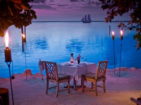 the dining room at little palm island the dining room at little palm island is paradise on a